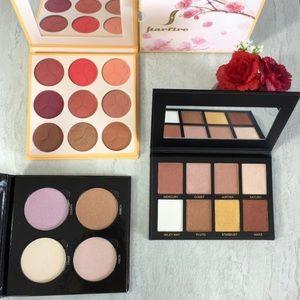 Makeup Bundle Of Palettes (NEW)